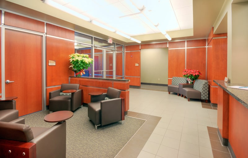 The Future of Office Remodeling